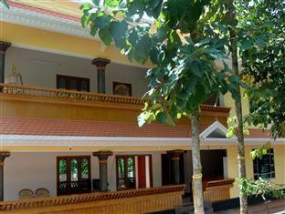 Fortingall Sea Resort, Thiruvananthapuram