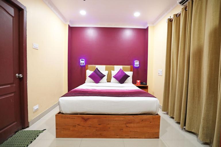 OYO 5975 Hotel SKS Goldmine, South Andaman