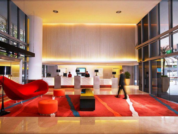 Ibis Singapore on Bencoolen Hotel, Rochor