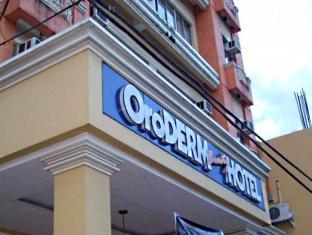 Oroderm Beauty Hotel, Davao City