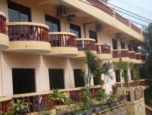 Teresek View Motel, Jerantut