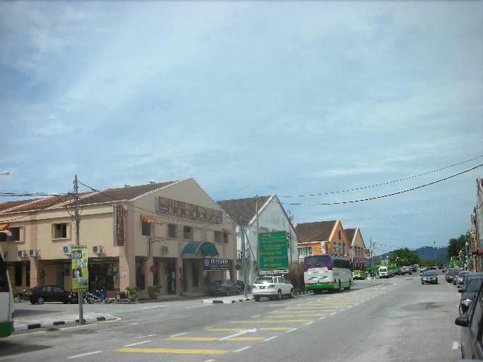Hotel Lumut Water Hill, Manjung