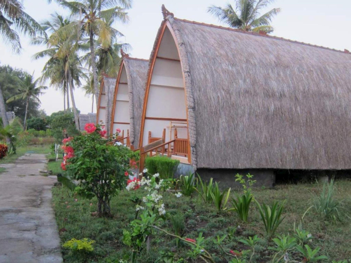 Webe Cottage, Lombok