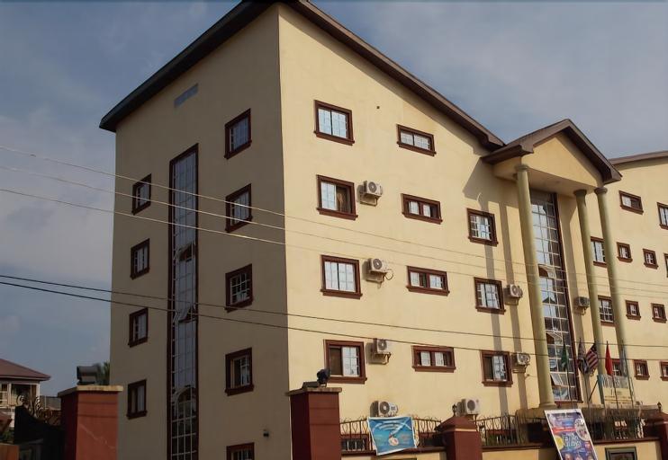Twin Towers Hotel Nnewi, NnewiNort