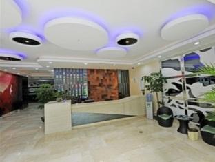 Quanzhou For You Theme Hotel Wenling Branch, Quanzhou
