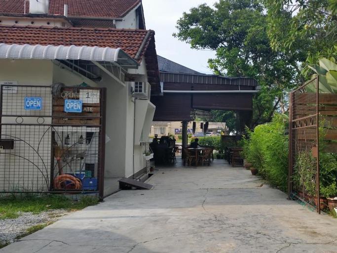 Hana House, Pulau Penang