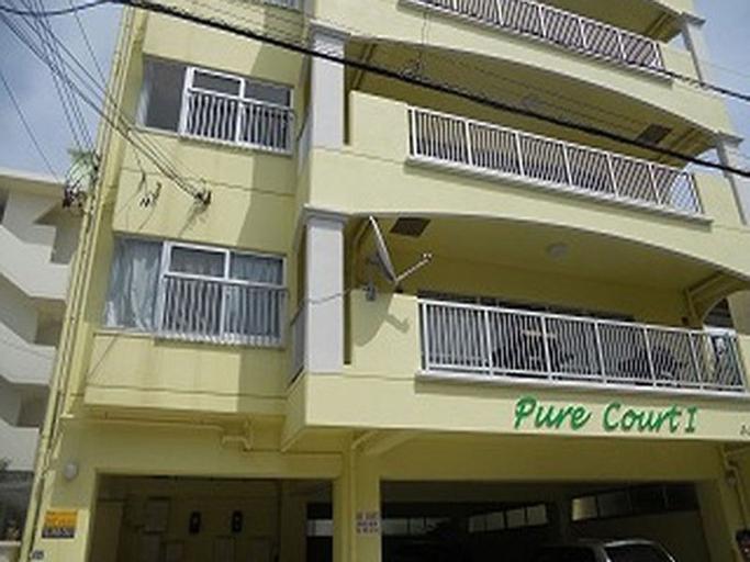 Pure Court II, Ginowan