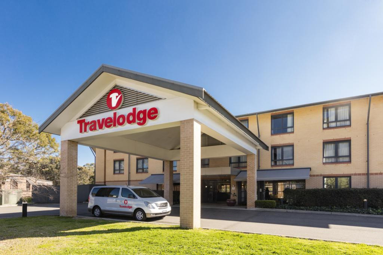 Travelodge Hotel Macquarie North Ryde Sydney, Ryde