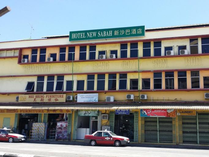 Hotel New Sabah Sandakan, Sandakan