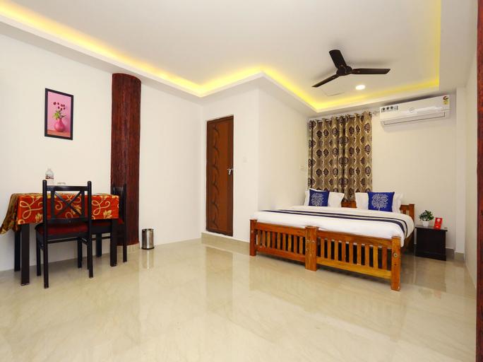 OYO 9620 Hotel Emza Residency, Ernakulam