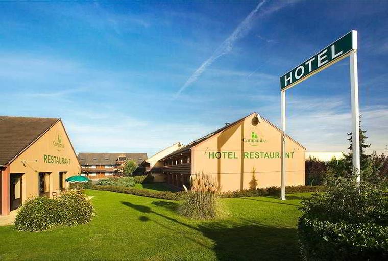 Hotel Campanile Beauvais, Oise