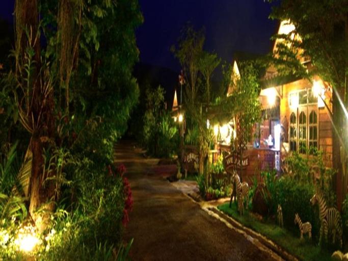 Phuchumphae Resort, Chum Phae