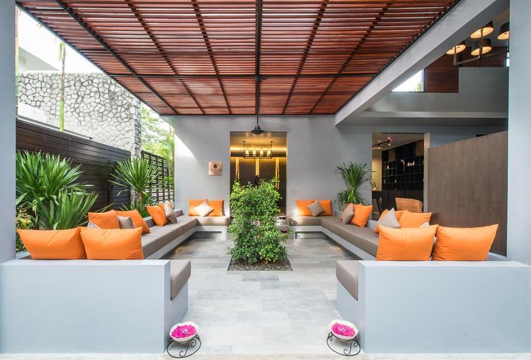 Aleenta Resort and Spa, Takua Thung