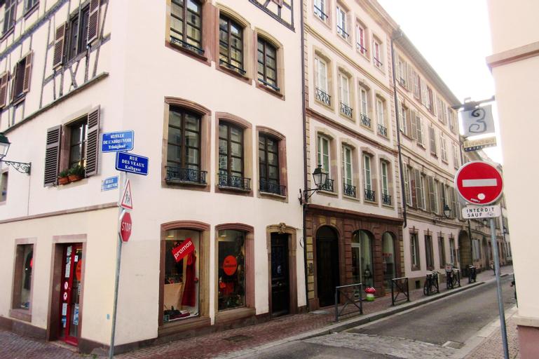 Appartement Rue Des Veaux, Bas-Rhin