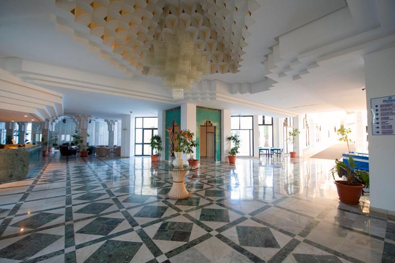 Nahrawess Thalasso and Waterpark Resort, Hammamet