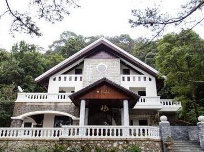Phong Lan Villa - Bach Ma National Park, Hoà Vang