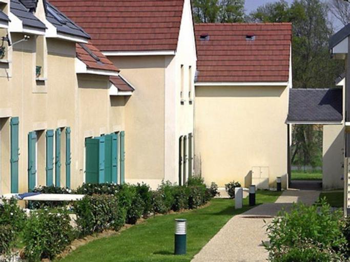 Adagio Access Magny Le Hongre, Seine-et-Marne