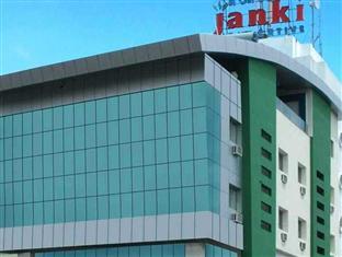 Janki Executive, Aurangabad