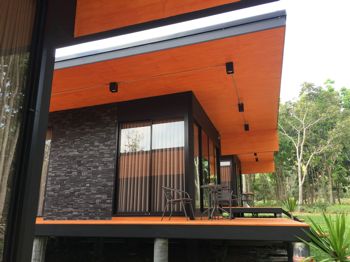Forest Hill Resort, K. Na Yai Am