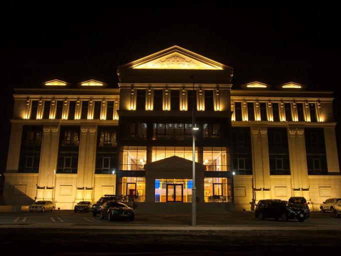 Soyol Wellness Center, Ulan Bator