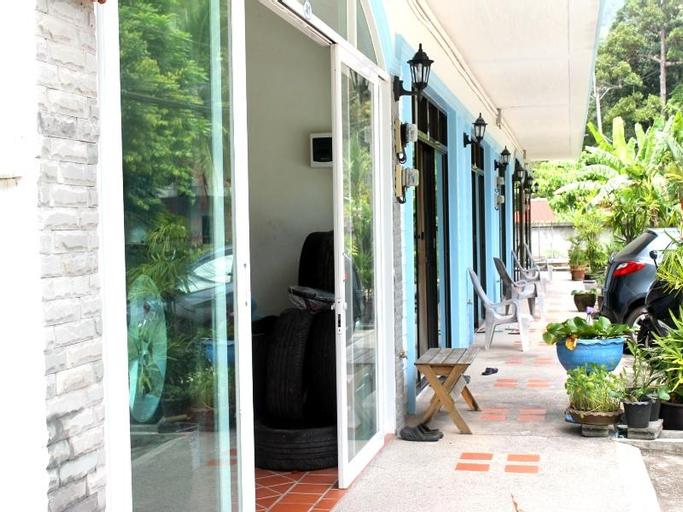 Bangwan Apartment, Pulau Phuket