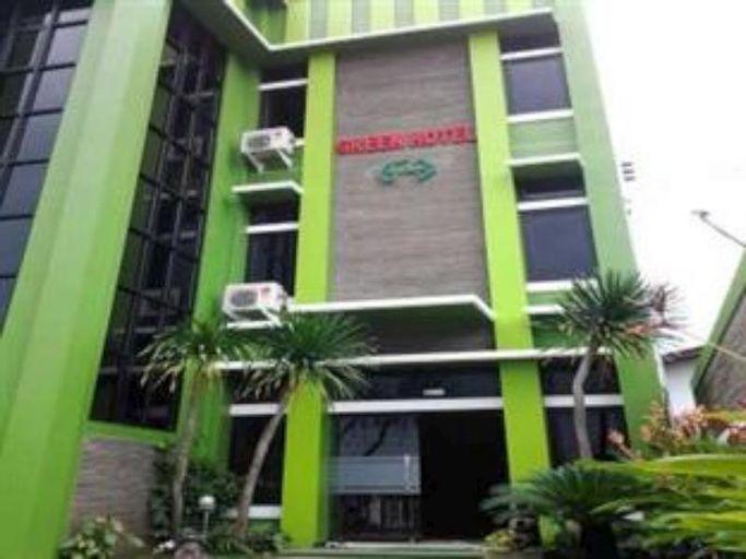 Green Hotel, Ciamis