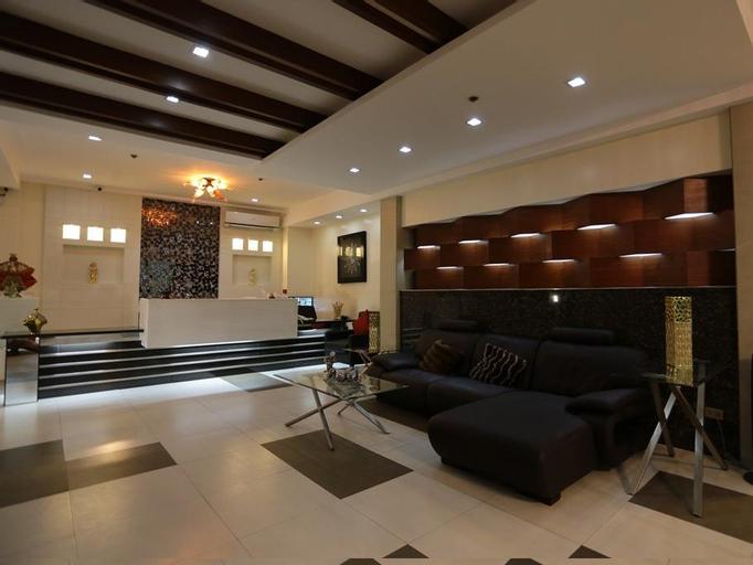 Ey Miner Suites Borromeo Branch, Surigao City