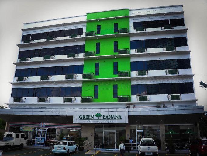 Green Banana Business Hotel, Davao City