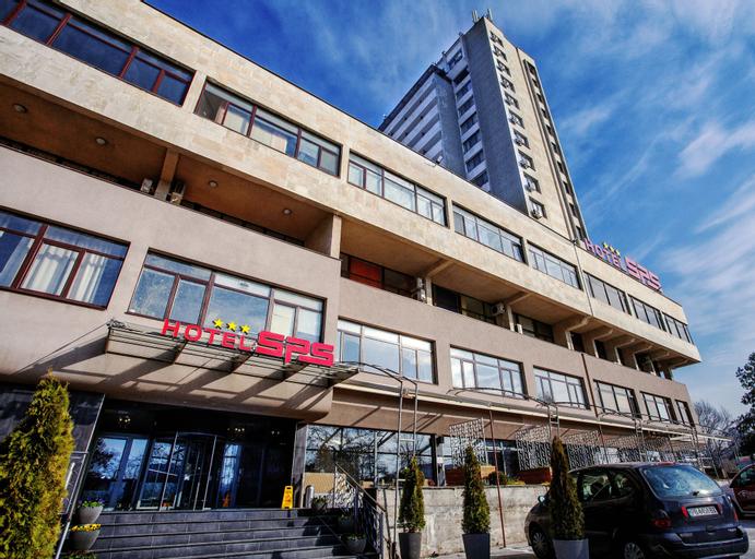 Hotel SPS, Plovdiv