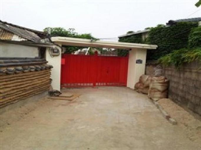 YE Hanok Guesthouse, Gyeongju