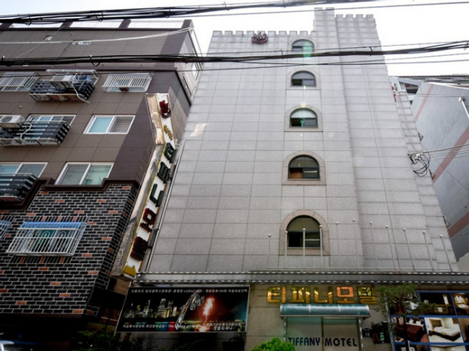Bucheon Tiffany Motel, Bucheon