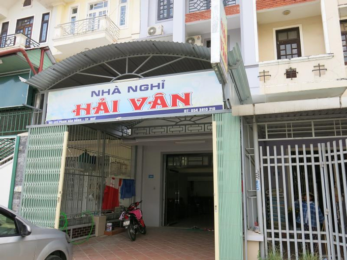 Hai Van Guest House, Phú Vang