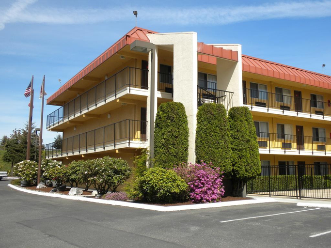 Econo Lodge Inn & Suites - Bellingham, Whatcom
