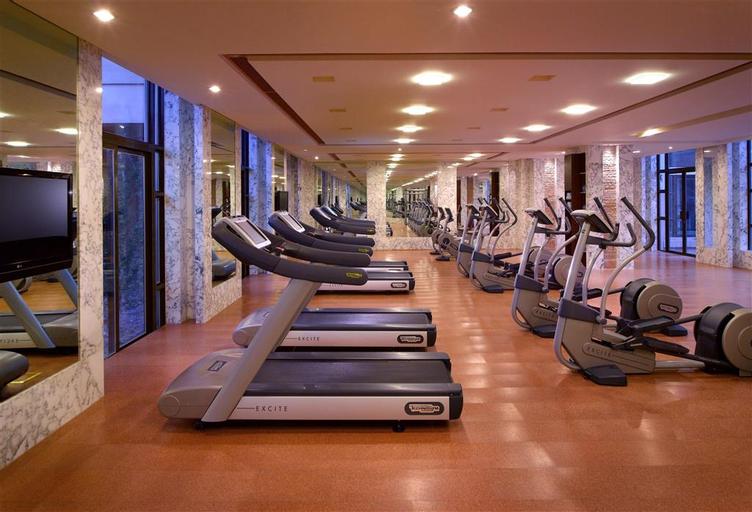Hyatt Regency Jing Jin City Resort and Spa, Tianjin