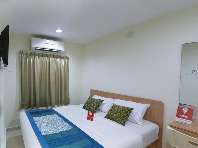 OYO 146 De Uptown Hotel Subang Jaya, Kuala Lumpur
