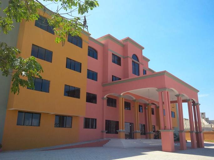 Le Monte Cristo Hotel and Suites, Port-au-Prince