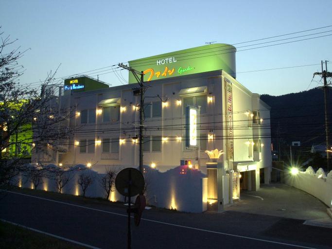 Hotel Fine Garden Himeji, Himeji