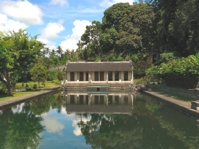 Tirtagangga Water Palace Villas, Karangasem