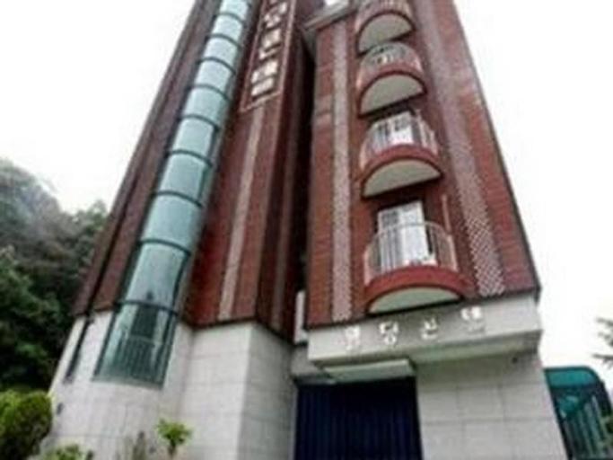 Hotel Welding Contel, Wonju