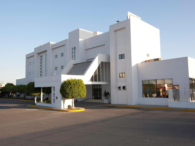 Hotel Mision Express Celaya, Celaya