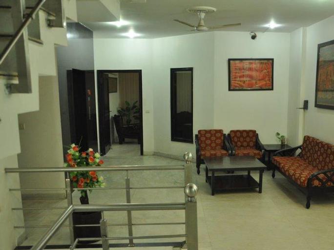 Hotel Kay Nine, Gurgaon