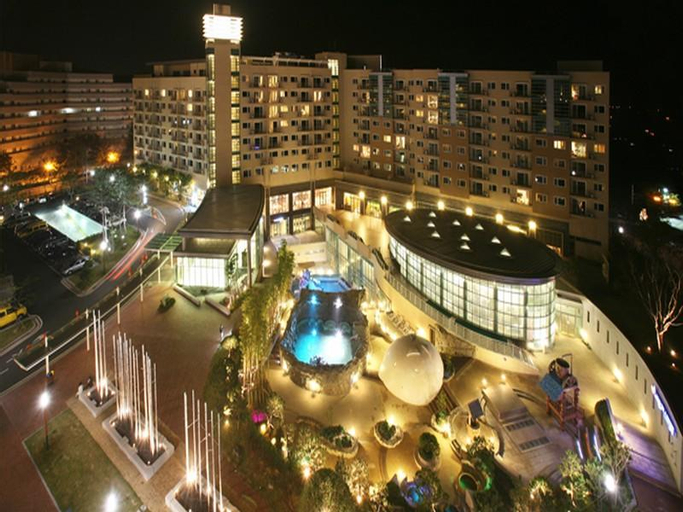 Hanwha Resort Gyeongju Damton, Gyeongju