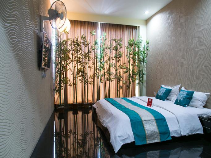 OYO 194 Love Inn Hotel, Kuala Lumpur