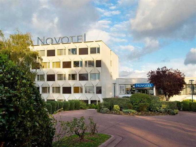 Novotel Paris Créteil Le Lac, Val-de-Marne