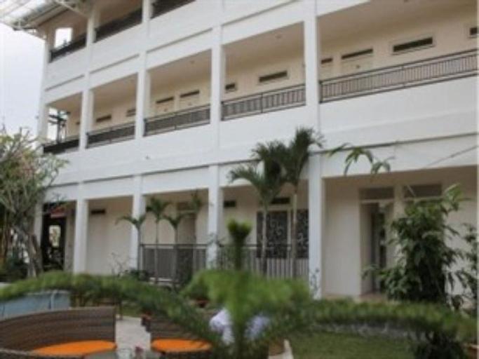Grand Kalpataru Syariah Hotel, Malang