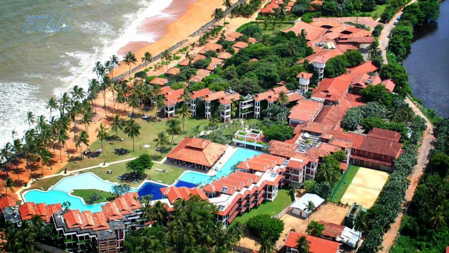 Club Hotel Dolphin, Wennappuwa