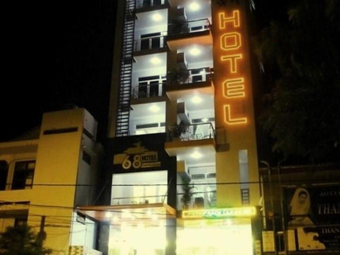Hotel 68, Đồng Hới