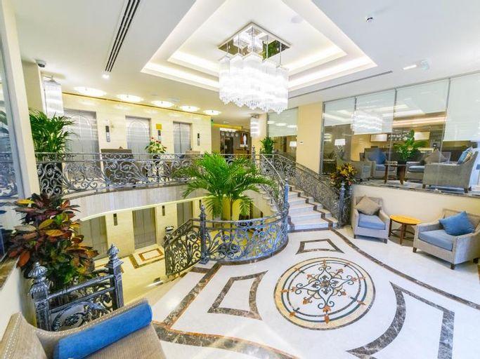 Gulf Pearls Hotel,