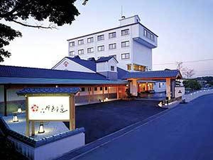 Onsen Ryokan Satomura, Shima