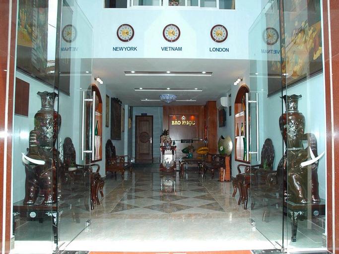 Bao Ngoc Hotel, Quận 1